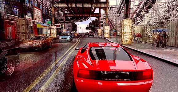 GTA 4 APK OBB Download