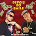 Dj Hud e MC WR - Depois Do Baile (Áudio Oficial)