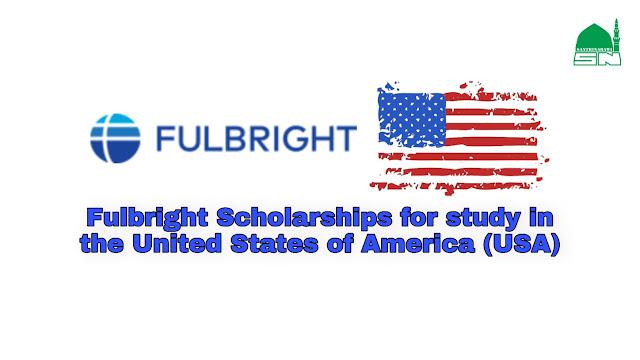 Beasiswa Fulbright untuk kuliah S2 & S3 di Amerika Serikat