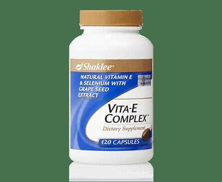 Mencegah dan Mengatasi Penyakit Strok Dengan Shaklee