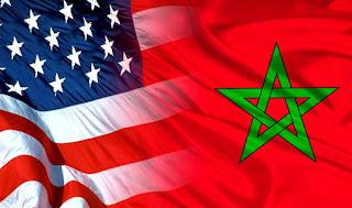 L'ambassade américaine félicite le Royaume du Maroc pour le succès des élections aujourd'hui