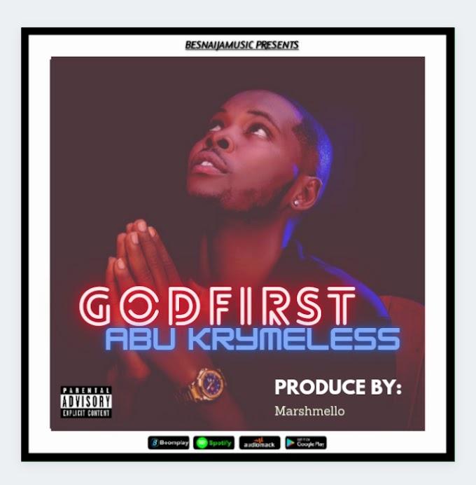[Music] Godfirst - Abu krymeless.mp3