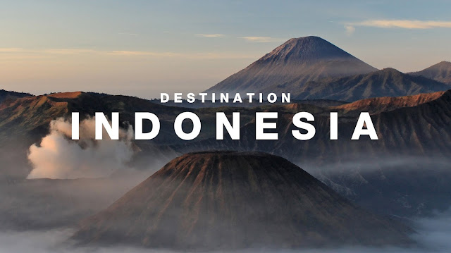 Gain Revitalizing Experience at Diving Destinations of Indonesia