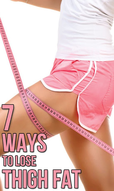 What Is The Best Way To Lose Thigh Fat 52