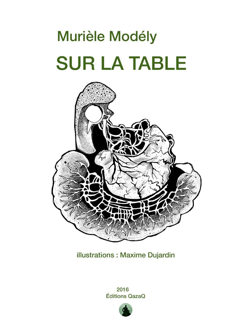Maxime dujardin sur la table for Sur la table 6 quart