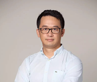 Dr. Jidong Chen, General Manager, ZOLOZ