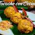 Gastronomía de la Selva: Tacacho con cecina