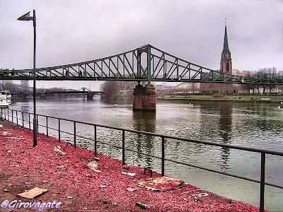 capodanno Francoforte