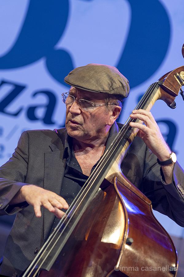 Horacio Fumero, Donostia, 22 de juliol de 2020