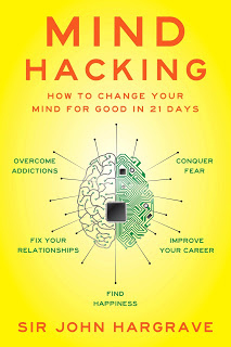 Mind Hacking PDF Book: How to Change Your Mind for Good in 21 Days?