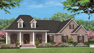3-Bedroom-House-Plans-French-Country