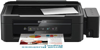 all details tin endure read inwards the production description or on the manufacturer Epson L222 Driver Download