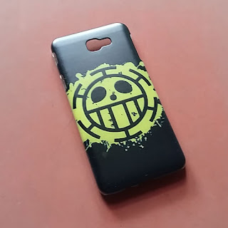 casing gambar trafalgar law
