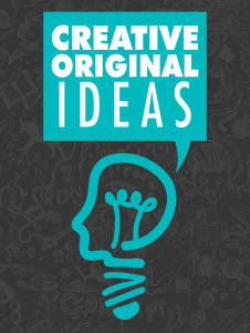 Creative Original Ideas Free Self Improvement Ebook