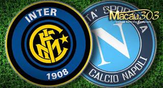 Prediksi Judi Bola Inter Milan vs Napoli 1 Mei 2017