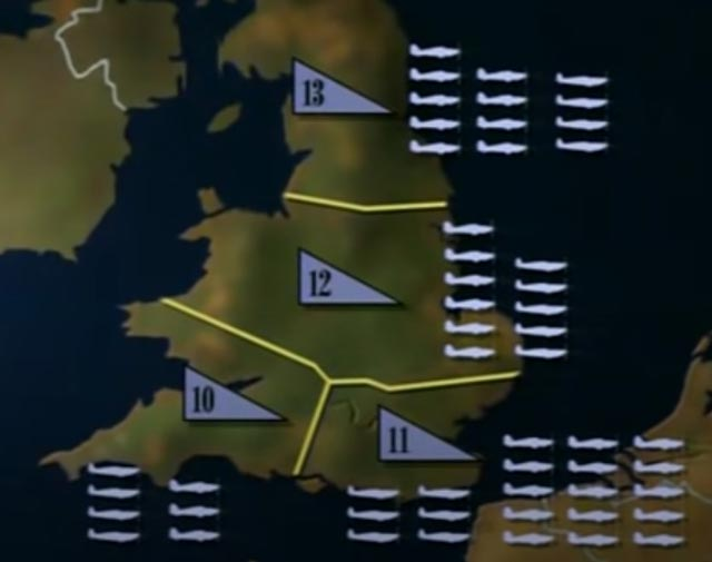 RAF Groups during World War II worldwartwo.filminspector.com