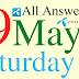 Telenor Quiz Today | 29 May 2021 | My Telenor App Today Questions and Answers | Test your Skills