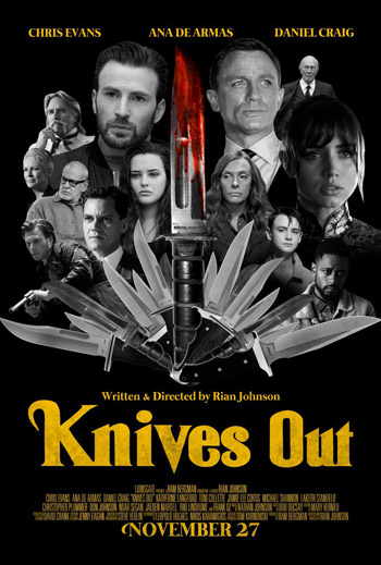 Knives Out 2019