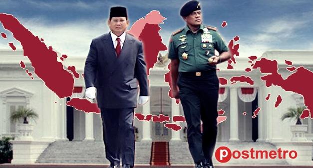 Pakar Komunikasi Politik: Tak Perlu Ada yang Kejang-kejang, Jika Prabowo-Gatot Menangi Survei Pilpres