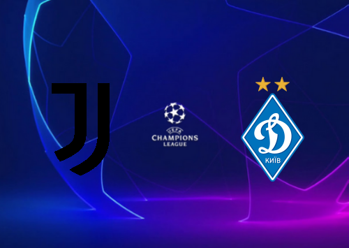 Juventus vs Dynamo Kyiv -Highlights 02 December 2020