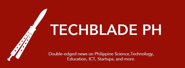 Techblade.ph!