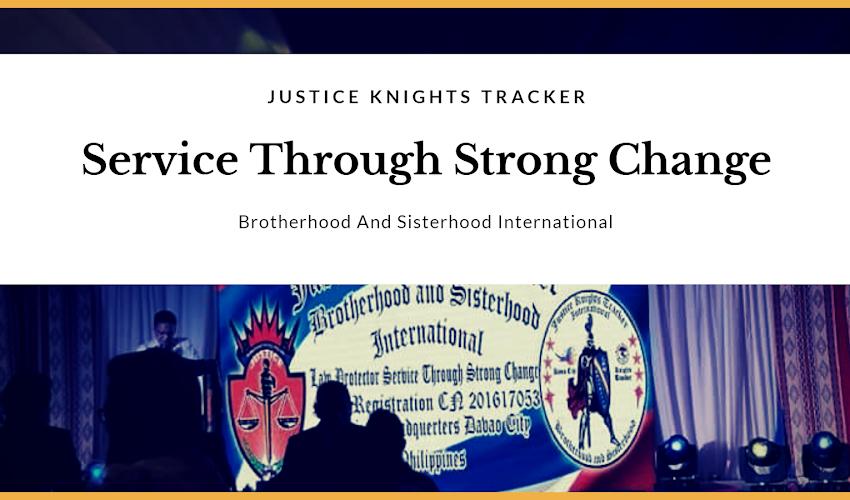 "JKTBSI: ""Service Through Strong Change"""