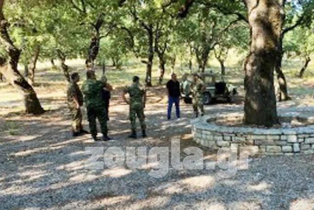 Ο Στρατός ετοιμάζεται για γενική επιστράτευση;