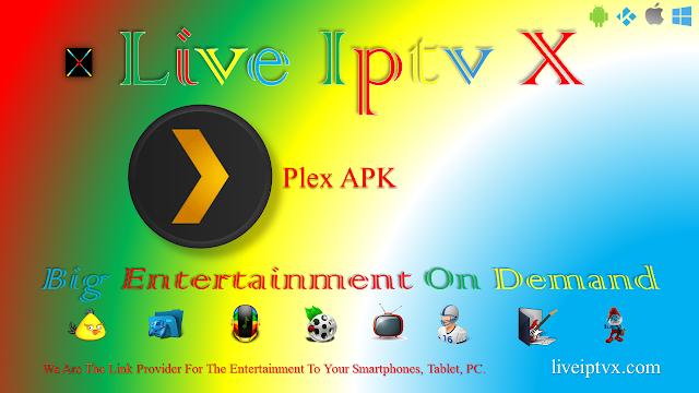 Plex APK