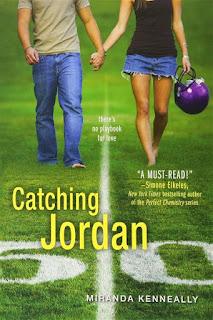 Catching Jordan   Hundred Oaks #1   Miranda Kenneally