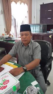 Komisi 1 DPRD Batanghari lakukan Hearing mengenai Nomor Unik Kepala Sekolah Dibatanghari