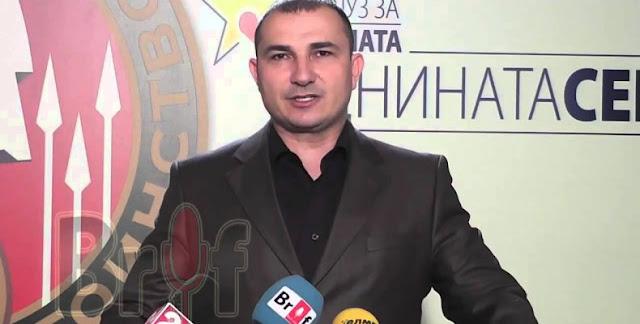 """""""Αν η ΠΓΔΜ δεν ενταχθεί στο ΝΑΤΟ, οι Αλβανοί θα αποσχιστούν"""""""
