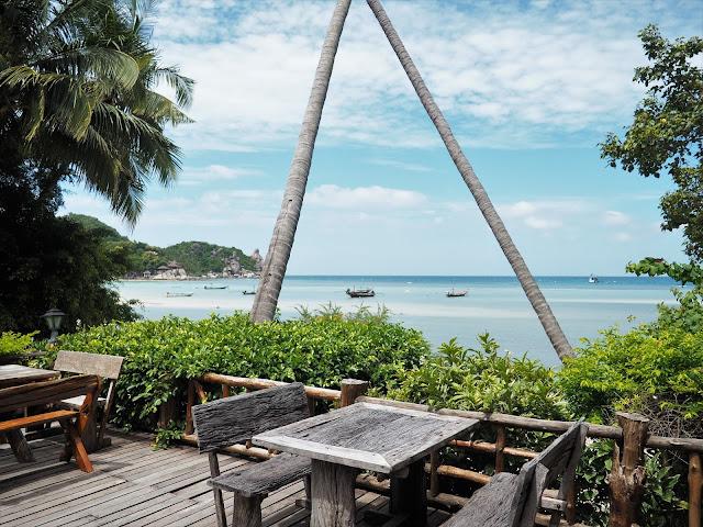 Beachbar Chalok Baan Kaok