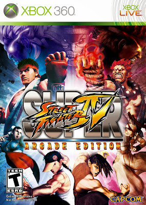 Ultra Street Fighter 4 Xbox360 ps3 free download full version