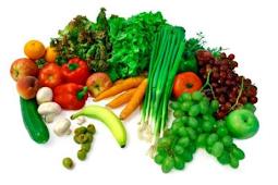 Pengertian Vitamin, Jenis-Jenis Dan Fungsi Vitamin