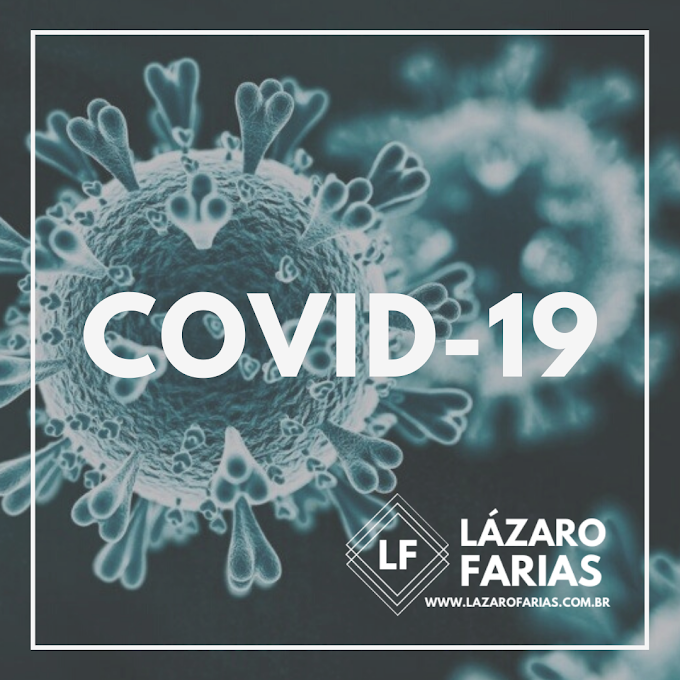 Duas cidades da Paraíba não registram novos casos de Covid-19 nas últimas 24 horas