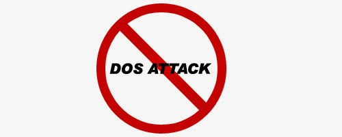 how to send ddos attack with cmd