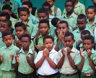 توصية بفتح المدارس بولاية الخرطوم بصورة كاملة