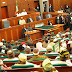 BREAKING: Less Than 24-Hours after Buhari's Departure, NASS Planning Impeachment Process, As All The Lawmakers Invoke Section 144