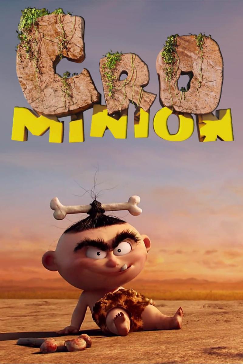 Cro Minion (2015) ταινιες online seires xrysoi greek subs