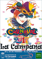 Carnaval de La Campana 2017