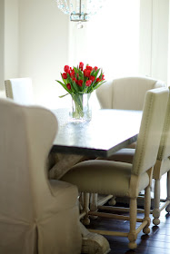 {DINING ROOMS}