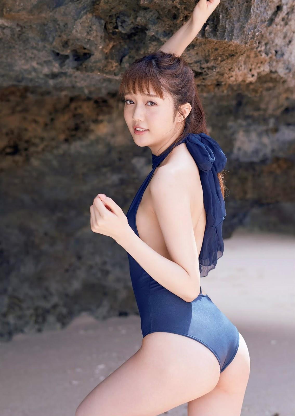 Nanaka Matsukawa 松川菜々花, Weekly Playboy 2017 No.49 (週刊プレイボーイ 2017年49号)