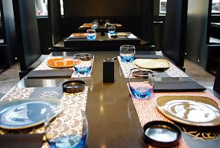 Restaurante japones Kurai
