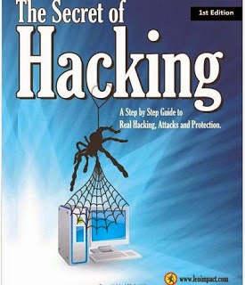 The Secrets Of Hacking Ebook Free Download