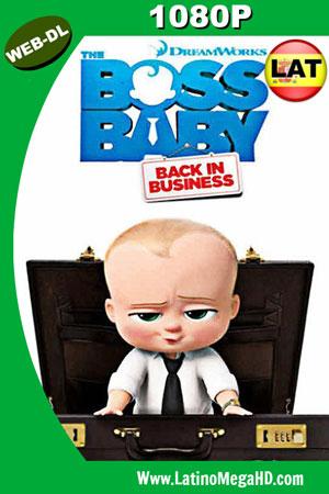 Un jefe en pañales: De vuelta a los negocios (Serie de TV) (2018) Latino HD WEB-DL 1080P ()