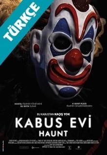 Kabus Evi - Haunt  2019-Türkcə