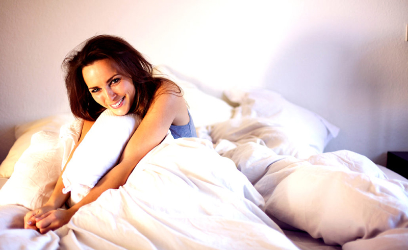 Sleep Away Your Skincare Worries