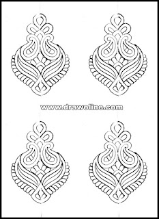 Hand Work Design images,Hand work designs paper, how to draw Embroidery butta design,new hand work design 2020