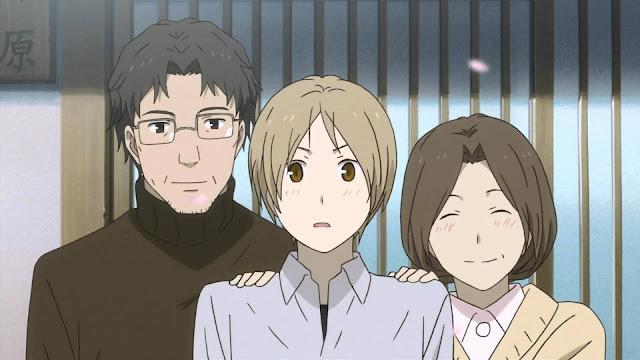 Natsume Yuujinchou Season 5 Perepisode/Batch Via Zippyshare dan googledrive
