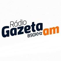 Ouvir agora Rádio Gazeta AM 890 - São Paulo / SP
